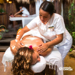 xel-ha-coba-parque-cancun-massagem