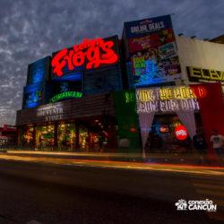balada-noitada-boate-festa-sr-frogs-cancun-entrada-fachada