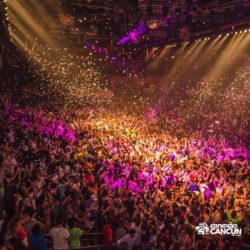 balada-noitada-boate-festa-the-city-cancun-visao-aerea-lateral
