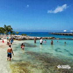 clube-de-praia-discovery-chankanaab-cozumel-cancun-praia