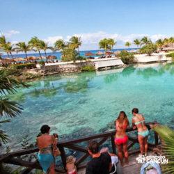 clube-de-praia-discovery-chankanaab-cozumel-cancun-visao-aerea-lagoa