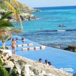 clube-de-praia-park-garrafon-dolphin-discovery-isla-mujeres-cancun-vista-lateral-da-piscina