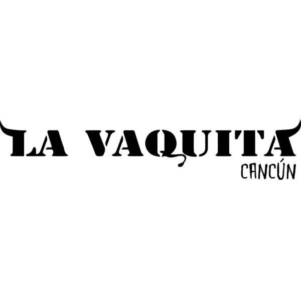 Logo La-Vaquita-Cancun