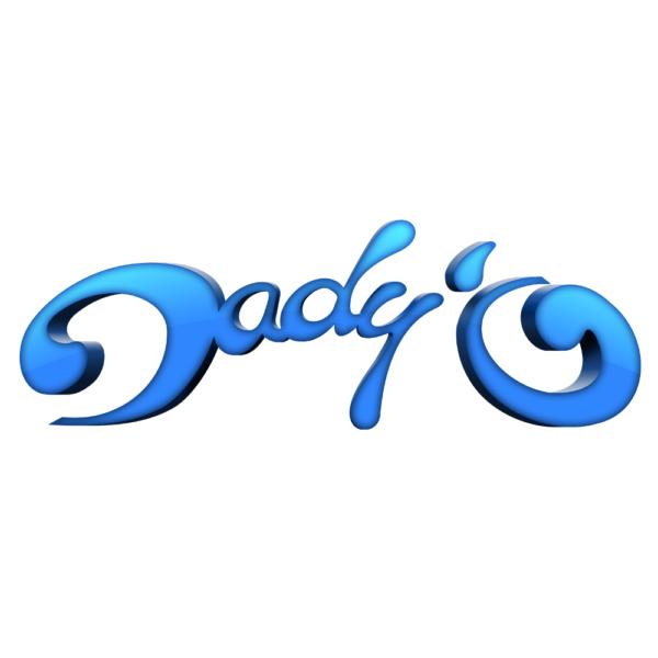logo Dady'O-Cancun