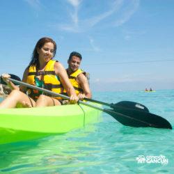 parque-garrafon-dolphin-discovery-royal-swim-vip-plus-isla-mujeres-cancun-casal-no-kayak