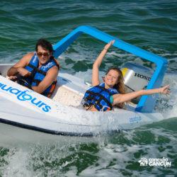 aventura-jungle-tour-aquatours-cancun-barco-em-alta-velocidade