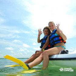 aventura-jungle-tour-aquatours-cancun-mae-e-filha-snorkel