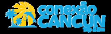 Logomarca Conexão Cancun - Passeios em Cancun
